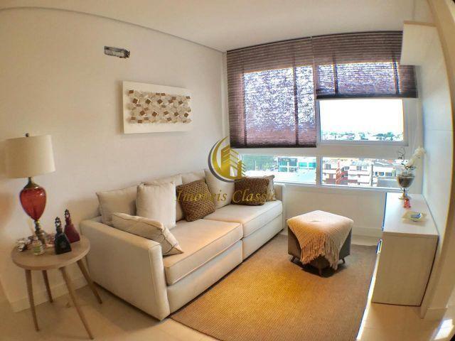 Apartamento à venda com 1 dormitórios em Navegantes, Capão da canoa cod:1173 - Foto 4