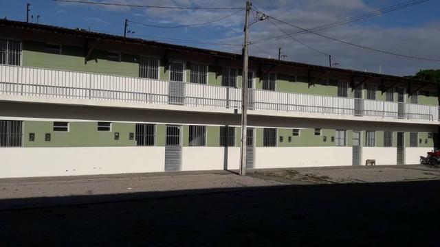 Casas cond. Fechado, 3/4,salão de festas, ITBI e Reg. grátis, s/entrada e parc/ R$ 446,72! - Foto 19