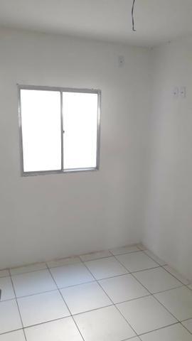 Casas cond. Fechado, 3/4,salão de festas, ITBI e Reg. grátis, s/entrada e parc/ R$ 446,72! - Foto 17