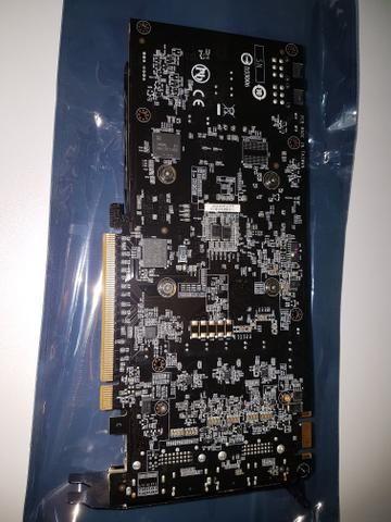 Vendo Windforce GTX 960 2gb - Foto 6