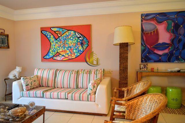 Apartamento à venda com 2 dormitórios em Centro, Capão da canoa cod:318 - Foto 2