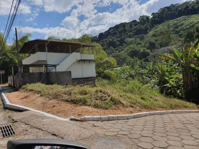 Lote de 330m2 no Centro de Santa Isabel em Domingos Martins
