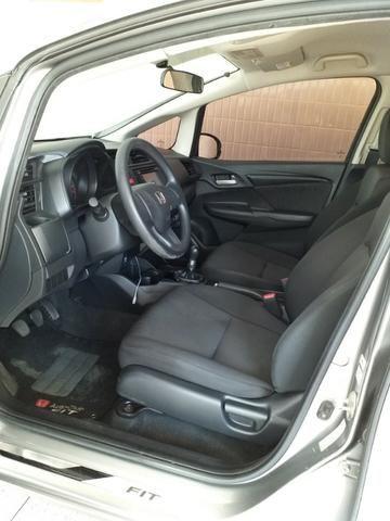 Honda Fit DX 1.5 MT - Foto 5