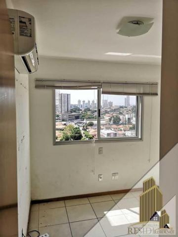 Eco vita ideale - 96 m² - 03 quartos - andar alto - sol da manhã - Foto 7