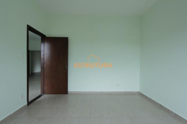 Casa para alugar, 80 m² por R$ 1.300,00/mês - Centro - Rio Claro/SP - Foto 7