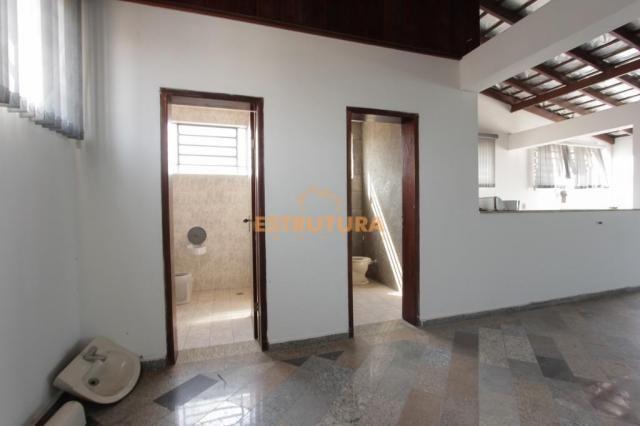Salão para alugar, 420 m² por R$ 8.500,00/mês - Centro - Rio Claro/SP - Foto 18