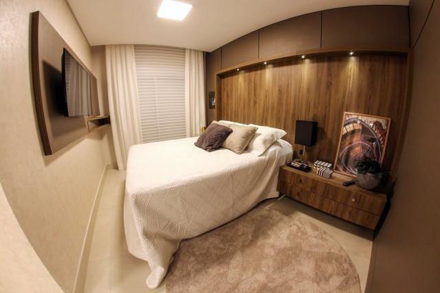 Apartamento à venda com 3 dormitórios em Jurerê, Florianópolis cod:533 - Foto 8