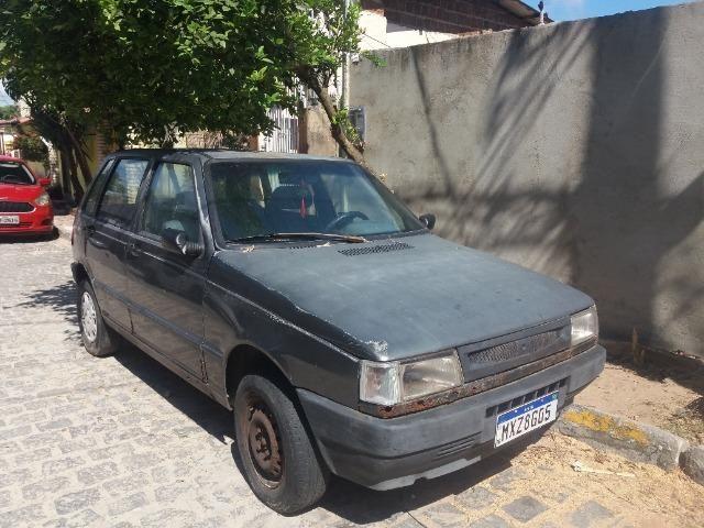 Fiat Uno Ano 2000 - Foto 2