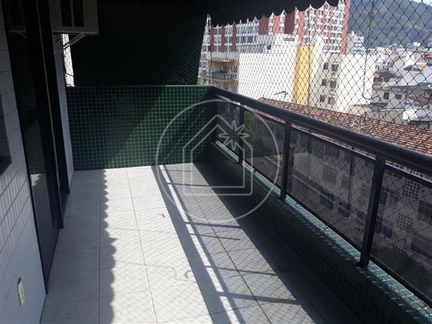 Apartamento à venda com 2 dormitórios em Meier, Rio de janeiro cod:865565 - Foto 6