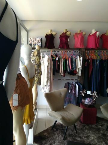 Instalaçoes para loja de roupas - Foto 2