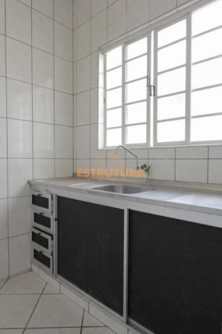 Barracão para alugar, 380 m² por R$ 3.000,00/mês - Estádio - Rio Claro/SP - Foto 8