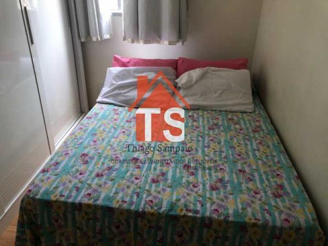 Apartamento à venda com 2 dormitórios em Lins de vasconcelos, Rio de janeiro cod:TSAP20114 - Foto 14