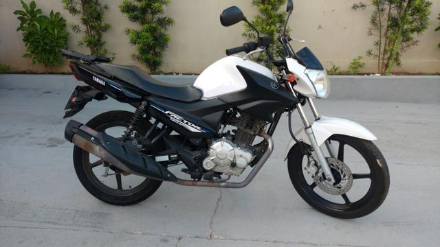 Moto YBR factor 150 - Foto 3
