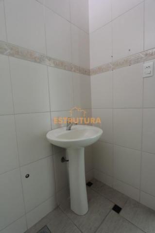 Casa para alugar, 80 m² por R$ 1.300,00/mês - Centro - Rio Claro/SP - Foto 10