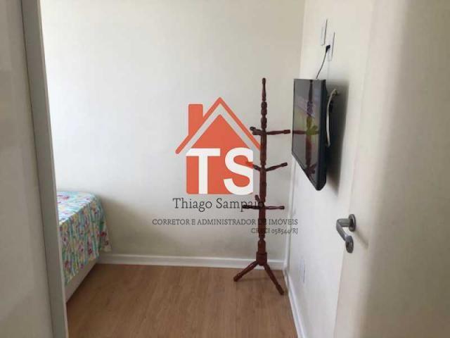 Apartamento à venda com 2 dormitórios em Lins de vasconcelos, Rio de janeiro cod:TSAP20114 - Foto 12