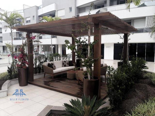 Cobertura 3 dormitórios para locação de temporada em alto estilo e conforto, na praia dos  - Foto 15