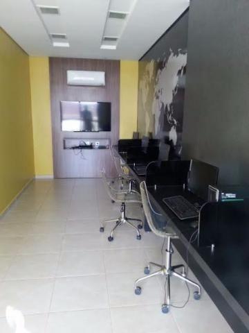 Apartamento Innovare Condomínio Clube com Armários Sacada Com Churrasqueira - Foto 14
