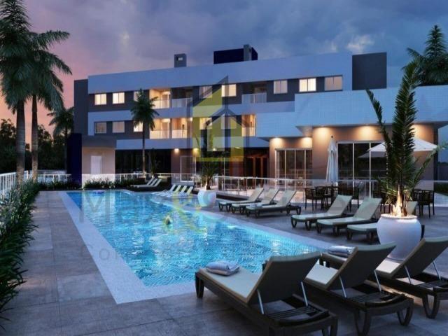 Floripa- Apartamento 2 dorm, espaço garden. alto padrão! * - Foto 4