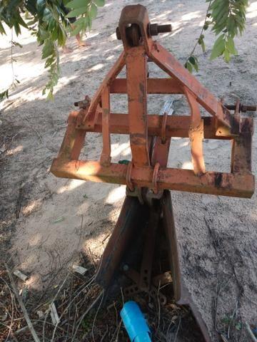 Surcador - Foto 3