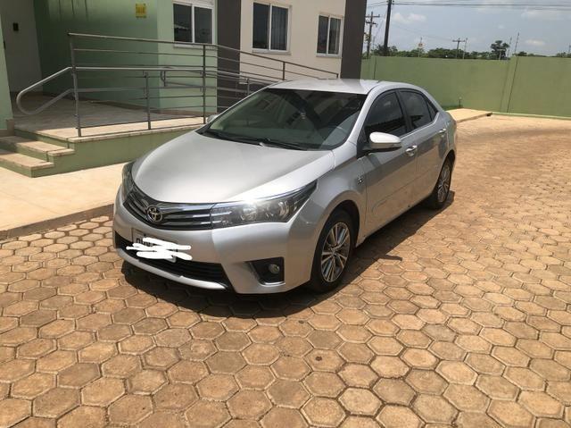Toyota Corolla Altis 15/16 - Foto 3