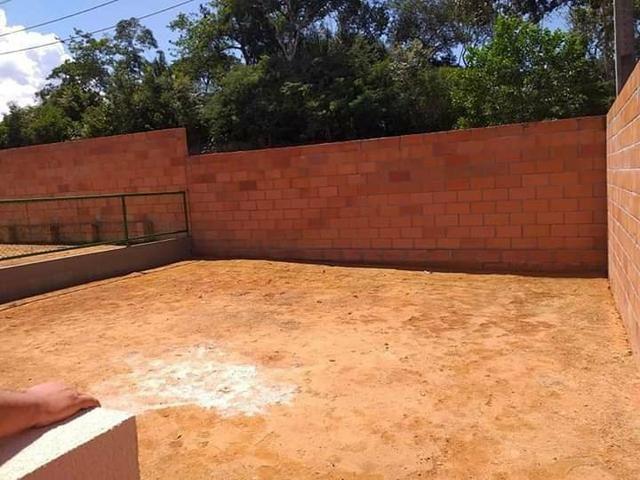 //Alugo casa no Vila Smart Campo Belo/ condomínio fechado/ km 03 após a ponte - Foto 11