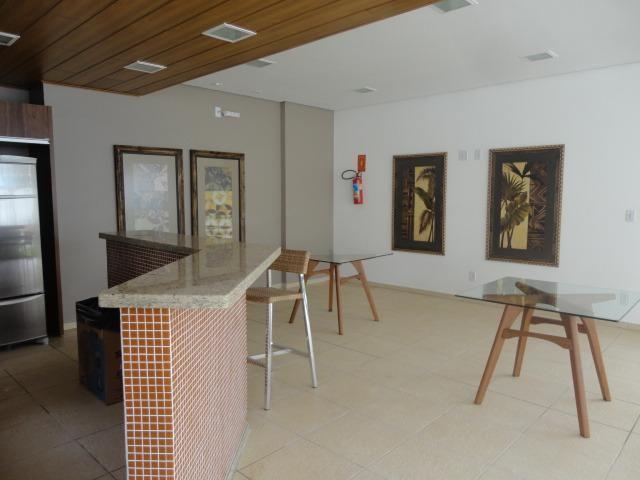Apartamento Innovare Condomínio Clube 2/4 Sendo 01 Suite 2 Vagas individuais - Foto 17
