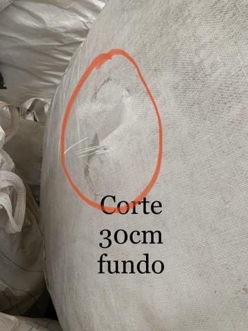 Big Bags venda capacidade 1000kg