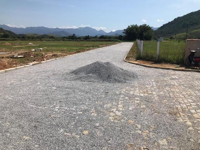 Terrenos com Parcelas à partir de R465,00/Mês Papucaia - Sem consulta no CPF - Foto 3