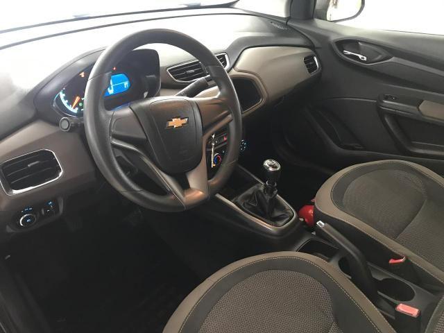 Prisma sedan LTZ 1.4 - Foto 8