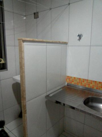 Apartamento à venda com 2 dormitórios em Parque das indústrias, Betim cod:2427 - Foto 3