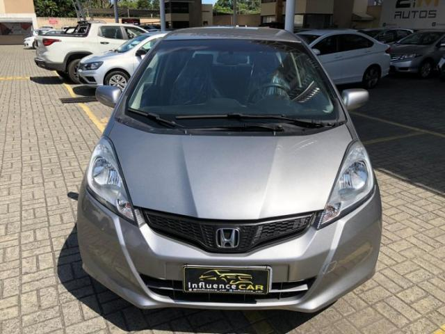 Honda fit 2013 1.4 dx 16v flex 4p manual - Foto 3
