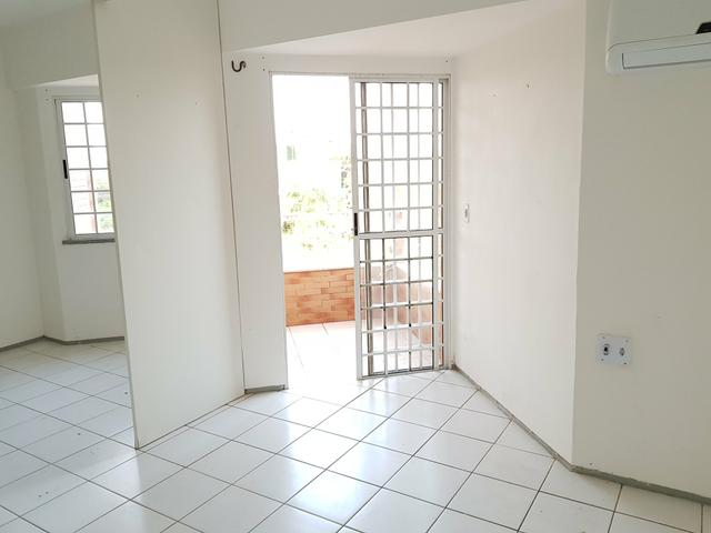 Apartamento de 1 quarto Vista Mar - Foto 2