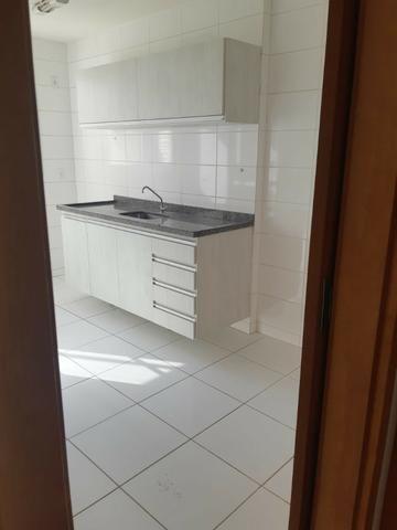 Apartamento Innovare Condomínio Clube com Armários Sacada Com Churrasqueira - Foto 3