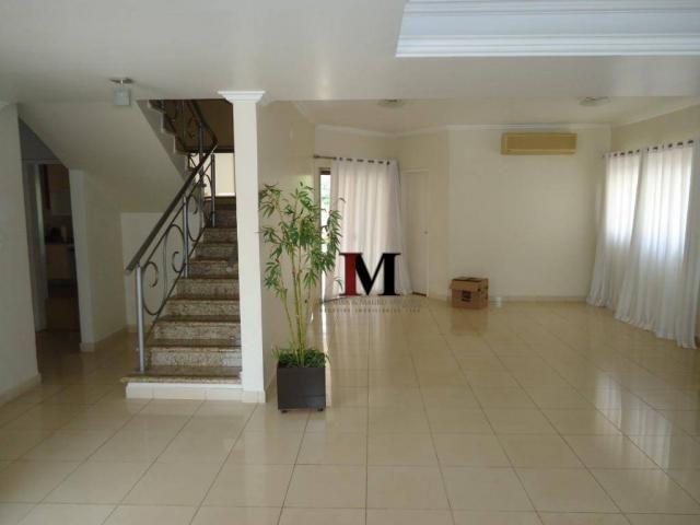 Alugamos linda casa em condominio fechado com 4 suite com closet - Foto 13