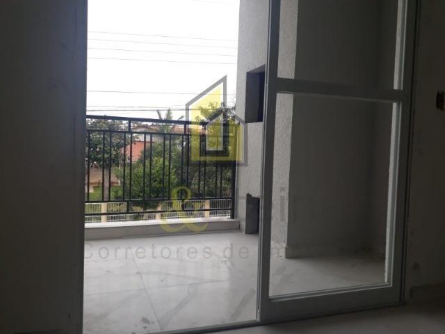 Ingleses& A 1km da Praia, Condomínio com Elevador, Apartamento de 02 Dorm (01 Suíte) - Foto 17