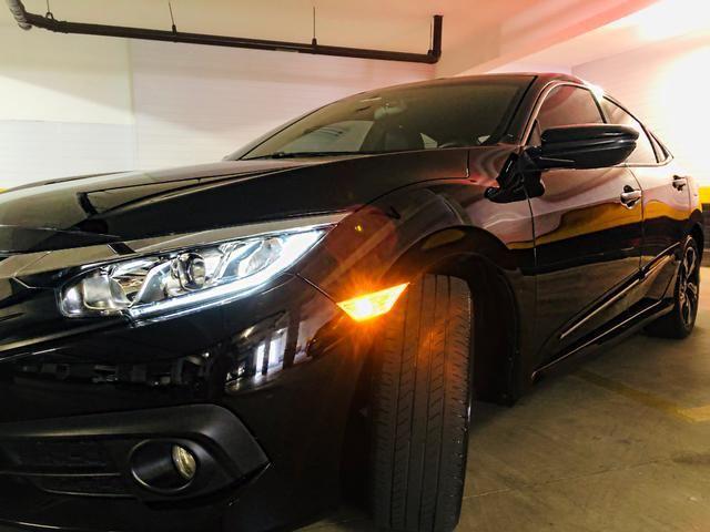 Civic EXL 17/17 Impecável, pra vender rápido! - Foto 2