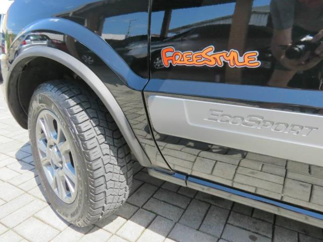 Ford EcoSport XLT 1.6 Freestyle - Foto 7