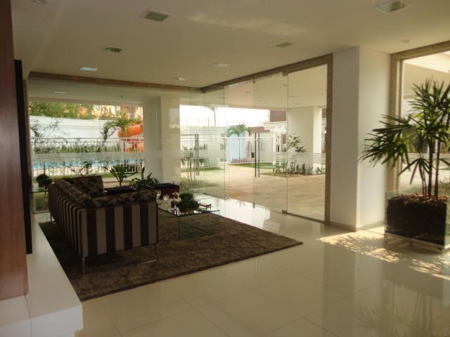 Apartamento Innovare Condomínio Clube com Armários Sacada Com Churrasqueira - Foto 13