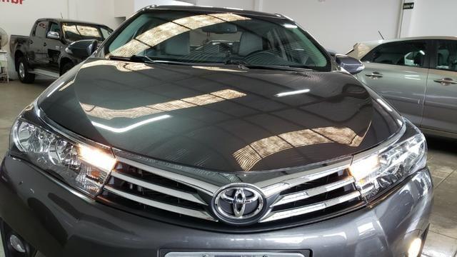 Toyota Corolla Xe-i 2.0 Automático - Foto 16