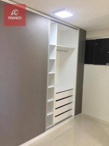 Casa condominio fechado 05 quartos c/ 03 suites - Foto 11