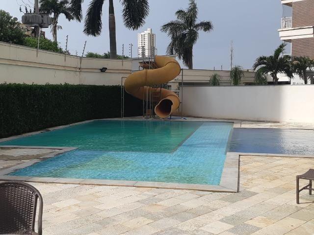 Apartamento Innovare Condomínio Clube com Armários Sol da manhã Sacada Com Churrasqueira - Foto 13