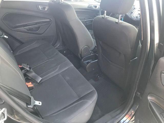 Fiesta SE 1.6 16V Flex 5p - Foto 10