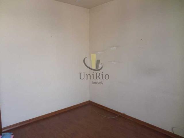 Apartamento 70 m² com 2 quartos em Praça Seca - Rio de Janeiro - RJ Cod: FRAP20778 - Foto 11