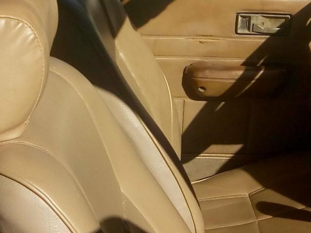 Chevette 36000 desde zero - Foto 4