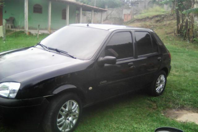 Fiesta 2001 class 1.0 - Foto 3
