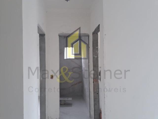 Ingleses& A 1km da Praia, Condomínio com Elevador, Apartamento de 02 Dorm (01 Suíte) - Foto 6