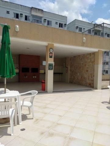 Cond. Solar do Coqueiro, Av. Hélio Gueiros, apto 2/4 mobiliado, R$1.100,00 / * - Foto 13