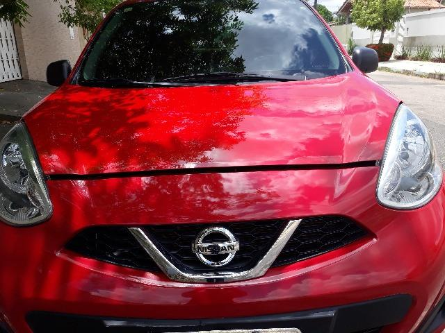 Nissan March 2015/2016