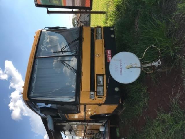 Ônibus motorhome - Foto 12