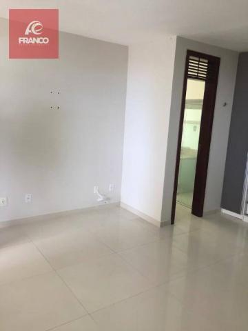 Casa condominio fechado 05 quartos c/ 03 suites - Foto 17